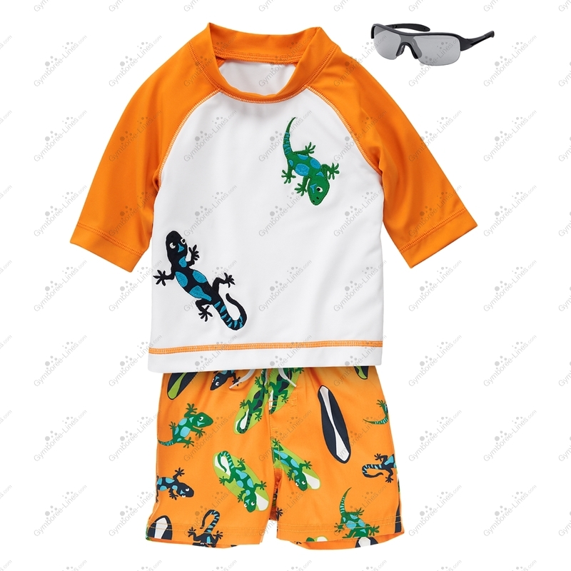 Gymboree Lil Gecko Guy Outfit Boy Babytoddler Gymboree Lines