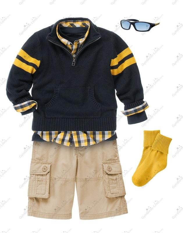 63f291211 Gymboree Construction Zone Outfit (Boy – Kid) - Gymboree Lines