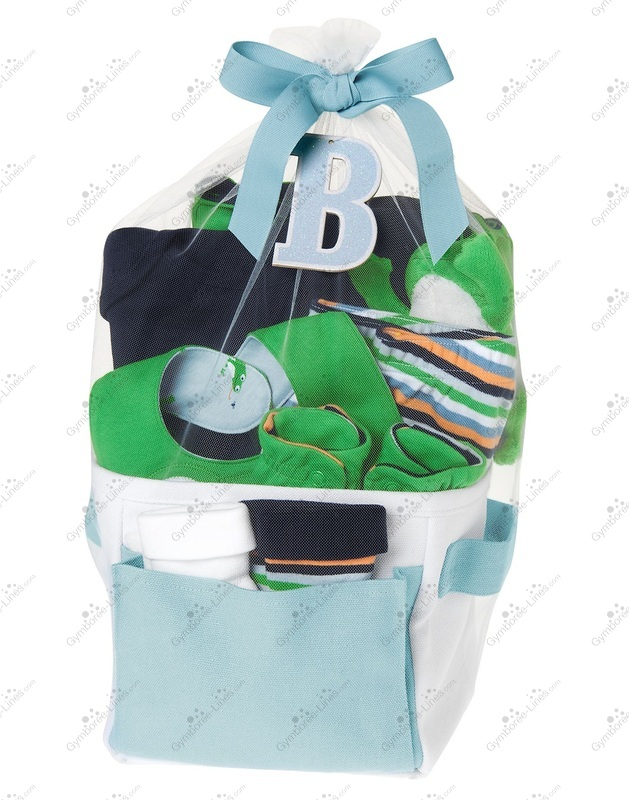 Gymboree New Allover Froggy One-Piece 6-12 Months