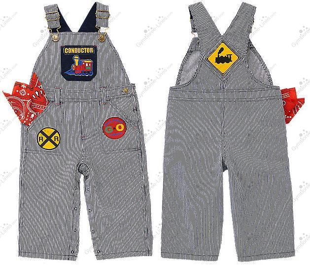 Items for sale by members  sc 1 st  Gymboree Lines & Gymboree Choo Choo Train Conductor Outfit (Boy u2013 Baby/Toddler ...