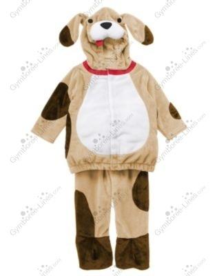 780e144682846947c95acf2d2f29a738_medium  sc 1 st  Gymboree Lines & Gymboree Baby Dog Costume Outfit (Boy u2013 Baby/Toddler) - Gymboree Lines