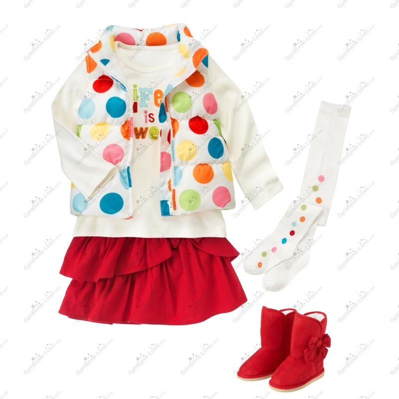 Gymboree Life Is Sweet Outfit Girl Kid Gymboree Lines Enchanting Sweet Line In Life Lines