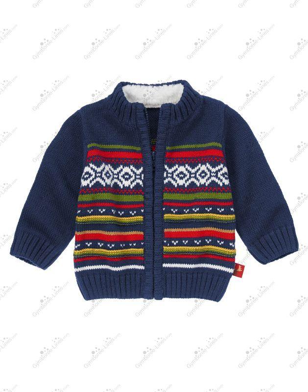 2013 Gymboree Moose Fair Isle Sweater (Boy - Layette/Newborn ...
